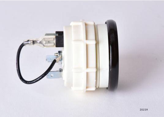 Bavaria fuel gauge only 3495 buy now svb yacht and boat equipment bavaria 12 v fuel gauge for tank sensors installation diameter 51 mm greentooth Images