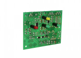 Circuit Board for Water Level Gauge