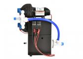 Automatic 2-Stage Water Pressure System