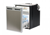 Drawer Fridge COOLMATIC CRD50 / stainless steel
