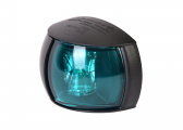 NaviLED Starboard Navigation Lamp, black