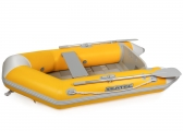Image of NEMO 230 Dinghy / Slatted Floor / 2.5 Person / 2.25 m
