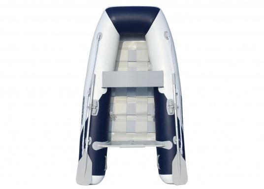 Diese SEATEC YACHTING-Tender eignen sich nicht nur als Beiboot für kleinere Yachten, sonders sind auch sehr gut für Ausflugsfahrten und Angeltouren einsetzbar.  (Bild 2 von 9)