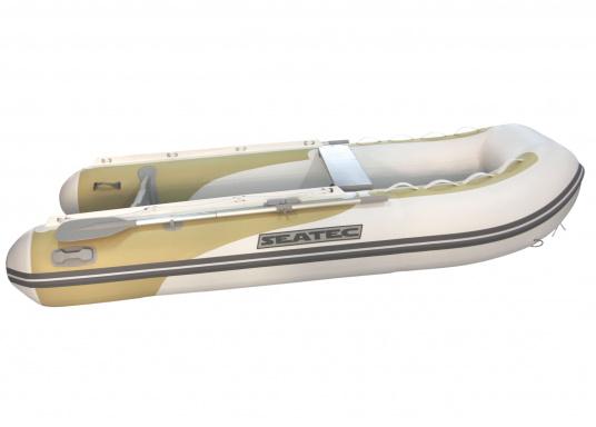 Egal welche Aufgabe Sie dem SEATEC DOLPHIN stellen, das Boot wird sie meistern! Das DOLPHIN ist ein klassischer Allrounder, das mit jeder Situation fertig wird.