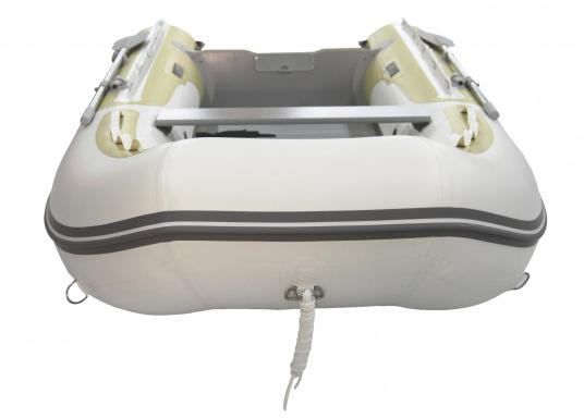 Egal welche Aufgabe Sie dem SEATEC DOLPHIN stellen, das Boot wird sie meistern! Das DOLPHIN ist ein klassischer Allrounder, das mit jeder Situation fertig wird.  (Bild 3 von 7)