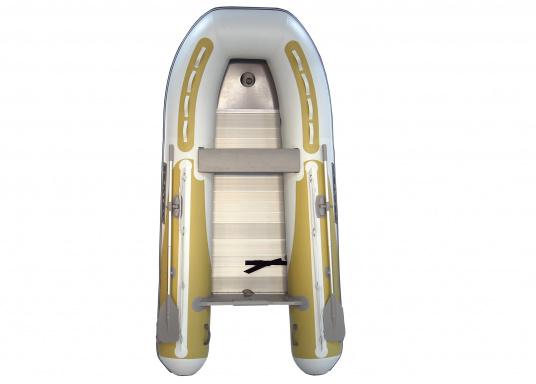 Egal welche Aufgabe Sie dem SEATEC DOLPHIN stellen, das Boot wird sie meistern! Das DOLPHIN ist ein klassischer Allrounder, das mit jeder Situation fertig wird.  (Bild 5 von 7)