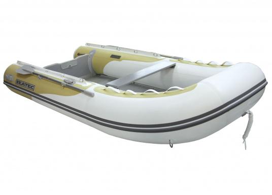 Egal welche Aufgabe Sie dem SEATEC DOLPHIN stellen, das Boot wird sie meistern! Das DOLPHIN ist ein klassischer Allrounder, das mit jeder Situation fertig wird.  (Bild 2 von 8)