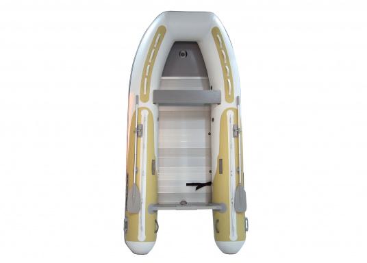 Egal welche Aufgabe Sie dem SEATEC DOLPHIN stellen, das Boot wird sie meistern! Das DOLPHIN ist ein klassischer Allrounder, das mit jeder Situation fertig wird.  (Bild 3 von 8)