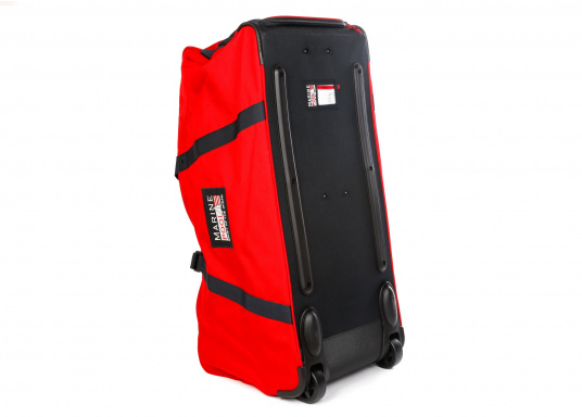 DER Klassiker! Die bewährte Marinepool Rollentasche bietet mit Ihrem Volumen von 110 l Platz für einen ganzen Urlaub. (Bild 3 von 14)