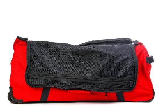DER Klassiker! Die bewährte Marinepool Rollentasche bietet mit Ihrem Volumen von 110 l Platz für einen ganzen Urlaub. (Bild 9 von 14)