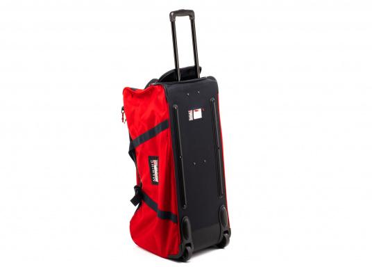 DER Klassiker! Die bewährte Marinepool Rollentasche bietet mit Ihrem Volumen von 110 l Platz für einen ganzen Urlaub. (Bild 2 von 14)