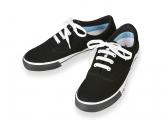 Sailing Shoe SOLING / black