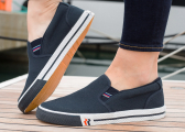 Sailing Shoe LASER / blue