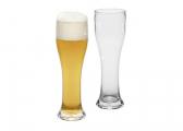 Tall Beer Glass 0.5 l / single