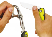 OFFSHORE Knife / fluorescent