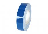 Bild von Zierband 19 mm x 15 m / blau
