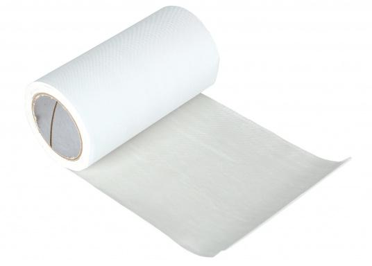 Wide, self-vulcanizing tape for sealing mast collars. 100 mm wide, 1.5 m long.