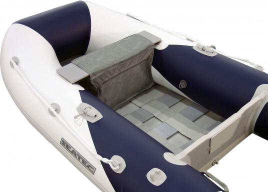 Passende Sitztaschen für die SEATEC Schlauchboote. (Bild 2 von 2)