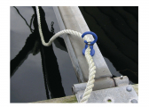 RopeUpp Rigging Holder