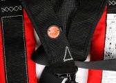 Life Jacket ISO PREMIUM 300 N red / 300 N