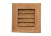 Shutter / Ventilation Grating, 15 x 15 cm