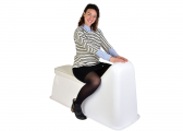 Jockey-Bench Seat