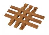Carabottino in legno fai da te, 12 mm