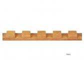Carabottino in legno fai da te, 18 mm