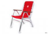 Deck Chair Type 150, red