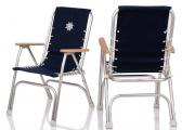 Deck Chair Type 150, blue
