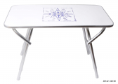 M200 Series Deck Table, square