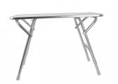 M400 Series Deck Table, square