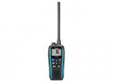 VHF-Marine Radio IC-M25EURO, navy blue