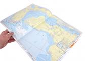 Atlas Chart Chest Kattegat