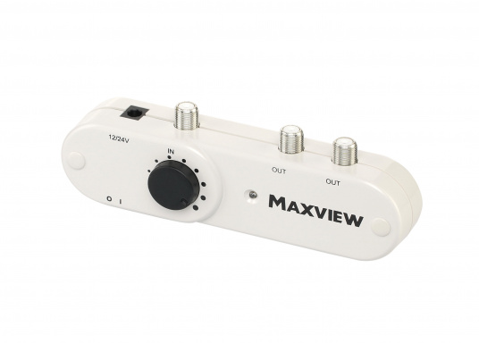 Ob an Land oder zu Wasser hat sich die OMNIMAX seit vielen Jahren bewährt. Die Antenne empfängt alle verfügbaren TV- und UKW-Signale. (Bild 2 von 4)