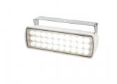 SEA HAWK XL proiettore al LED, bianco