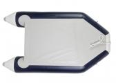 Inflatable Dinghy Set NEMO 230 + HONDA BF 2.3 /Dark Blue