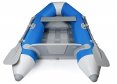 Inflatable Dinghy Set NEMO 230 + HONDA BF 2.3 / Blue