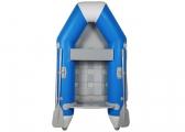 Inflatable Dinghy Set NEMO 230 + HONDA BF 2.3 / Blue
