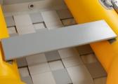Set gommone NEMO 230 + HONDA BF 2,3 / giallo