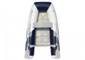 Inflatable Dinghy Set YACHTING 225 + HONDA BF 2.3 / Dark Blue