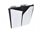 Winch Handle Bag / Double / Acrylic