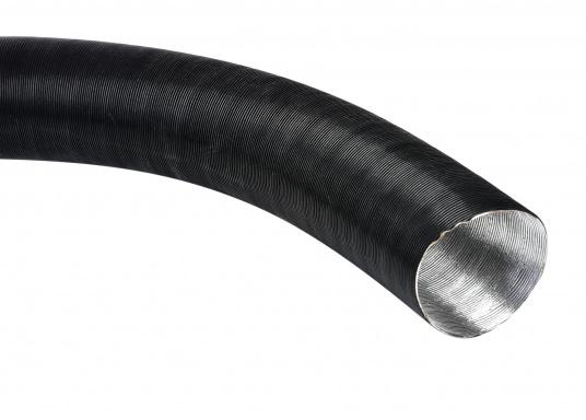 Bavaria Heating Hose 90mm. Universally usable for heating systems. Priced per meter.