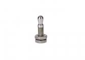 Tiller Bolt with Nut