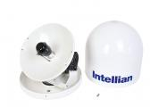 i2 Satellite TV-Antenna / Twin LNB