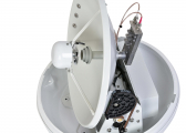 i3 Satellite TV-Antenna / Twin LNB