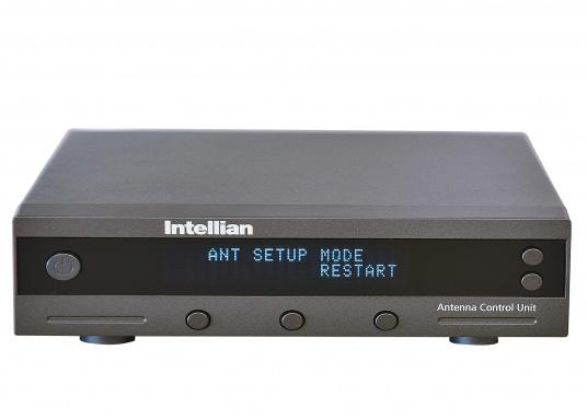 Die Satelliten Antennen der i-Serie von Intellian überzeugen durch hervoragenden TV-Empfang an Bord Ihres Schiffes. Dabei bietet Intellian exklusive und patentierte Technologien, die das Fernsehen an Bord einfacher und angenehmer machen, als man sich vorstellen kann! (Bild 8 von 12)