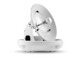 i4 Satellite TV-Antenna / Twin LNB