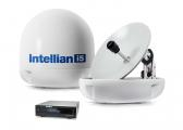 Antenna TV Satellitare i5 / Twin LNB