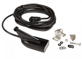 GO5 XSE with HDI Transom Transducer 455/800 kHz